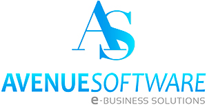 LOGO OFFICIEL AVENUESOFTTWARE