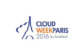 CLOUD WEEK PARIS 2016